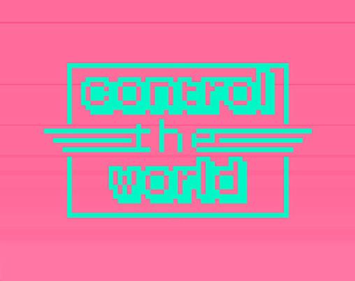 control-world-icon