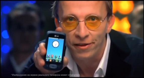 Евросеть проявление фирменного стиля в телевизионной рекламе